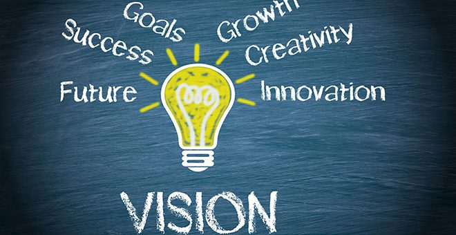 Important Steps to Finding your Life Vision